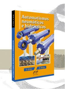 Automatismos neumáticos e hidráulicos