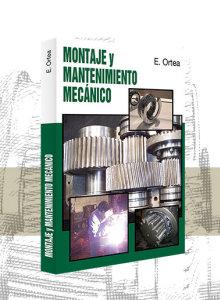 Montaje y mantenimiento mecánico